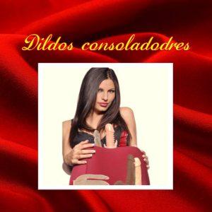 CONSOLADORES Y DILDOS